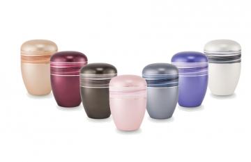 Biodegradable Urn – Wave - £95.00