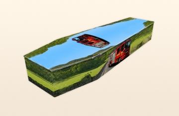 Fire Brigade - £945