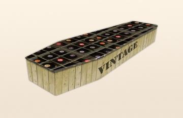 Fine Wines - £945