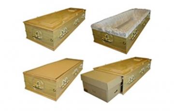 Coffin Cover - £345