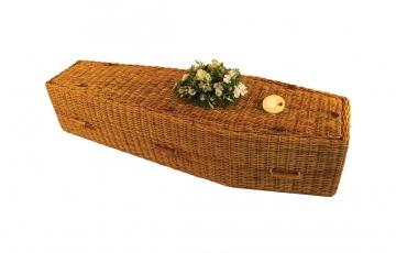Golden Wicker Traditional - £725