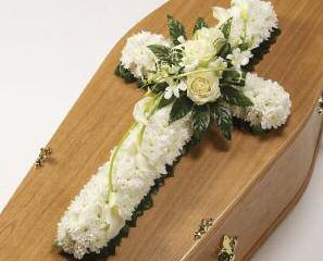 Crosses Elegant White from £130