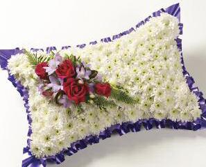 Cushion Pillow Elegant - £120