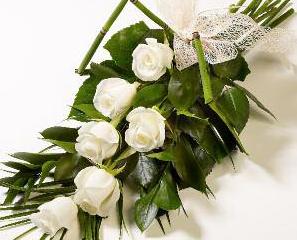 Sheaves Delicate Rose - £30