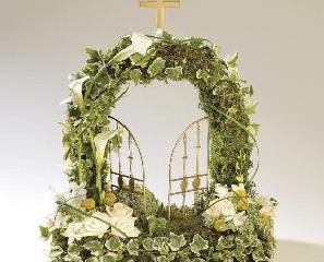 Woodland Gates of Heaven - £140