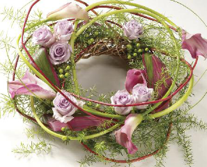 Wreathes - Woodland from £80