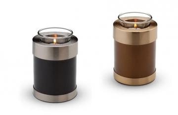 Cherish Candle Holder Keepsake - £70.00