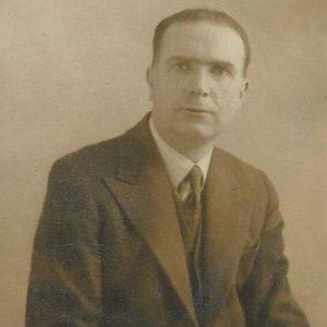 John Walter Binks 1901 – 1967