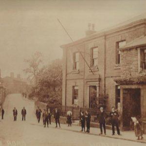 Park House circa 1900